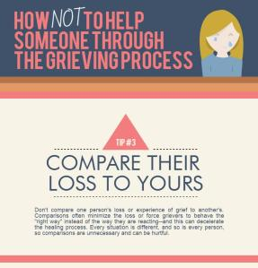 How NOT to... Grief Tip #3